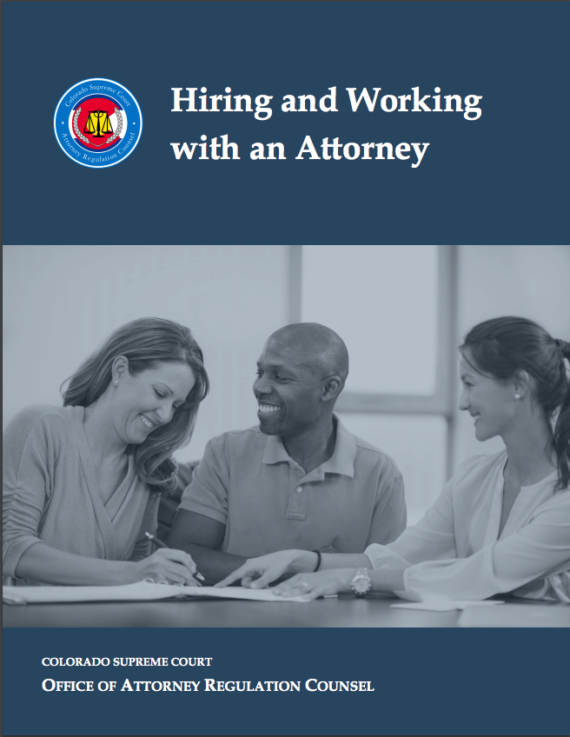 Hiring a Lawyer: A Practical Guide
