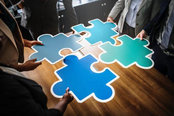 What is unbundled legal help?